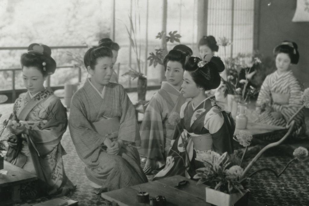Gion bayashi (1953) 4