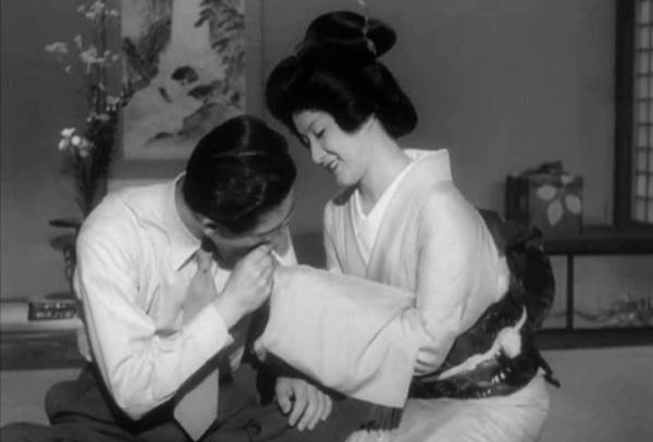 Gion bayashi (1953) 5
