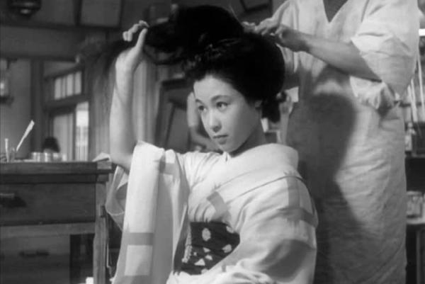 Gion bayashi (1953) 6