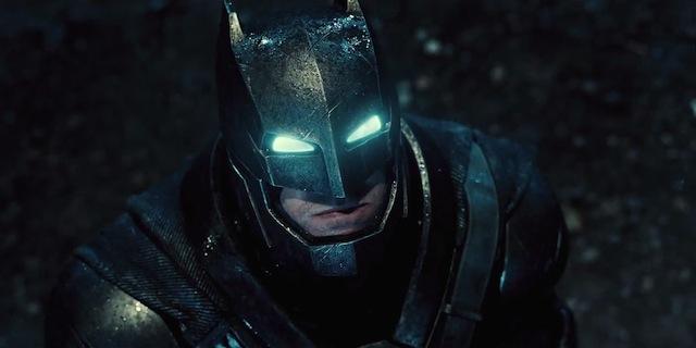 Batman v Superman Dawn of Justice (2016) 5