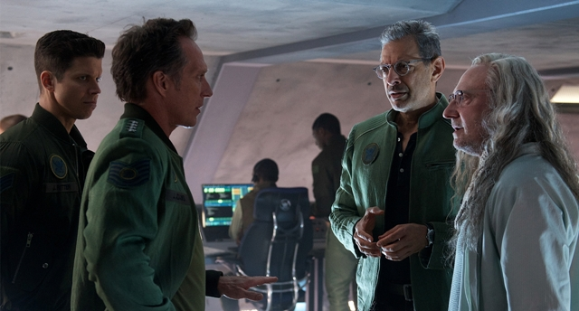 Independence Day Resurgence (2016) 2