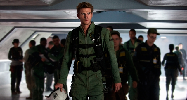 Independence Day Resurgence (2016) 5