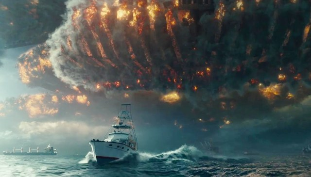 Independence Day Resurgence (2016) 6