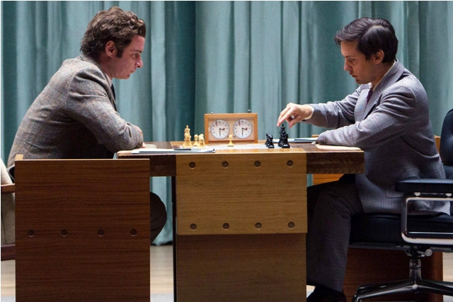 Pawn Sacrifice (2014) 3
