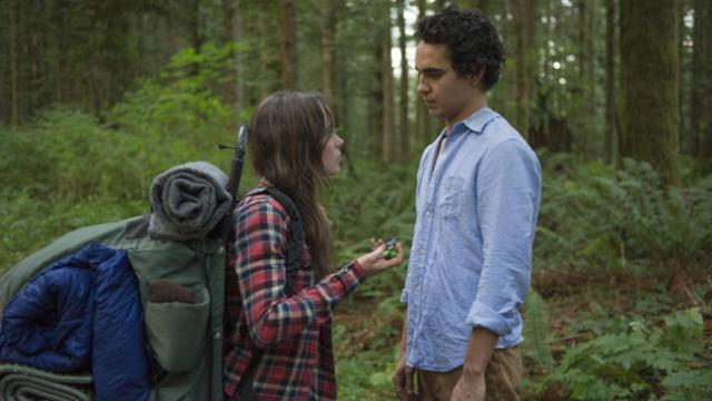 Into the Forest (2015) 4