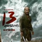 Jûsan-nin no shikaku/ 13 Assassins (2010)