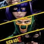 Kick Ass 2 (2013)