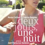 Deux jours, une nuit/ Two Days, One Night (2014)