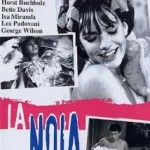 La Noia/ The Empty Canvas (1963)
