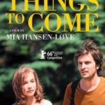 L'avenir/ Things to Come (2016)