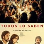 Todos lo Saben/ Everybody Knows (2018)
