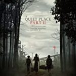 A Quiet Place Part II (2021)